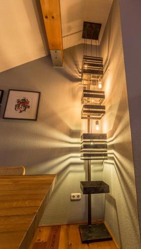 Lampe Franfurt 1