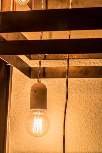 Lampe Frankfurt 5