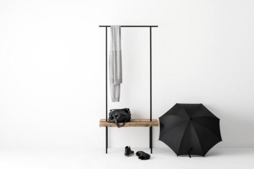 weld & co - Altholz - Garderobe 01 - Groesse S - GAA01-S - Mood